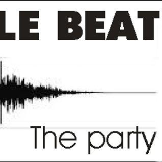 Splashfunk Dj- Le beat mixshow 01-2012