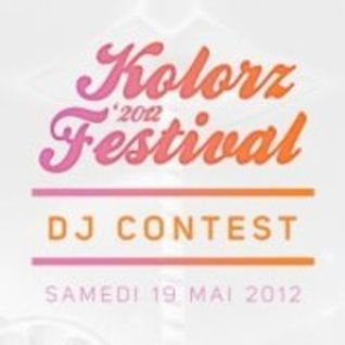 Malcolm - 30 Min for Kolorz Dj Contest