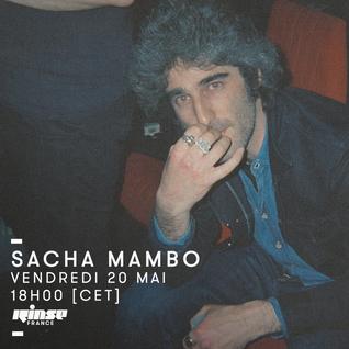 Sacha Mambo - 20 mai 2016