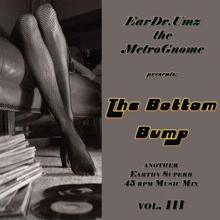 """The Bottom Bump"" 45 rpm music mix"