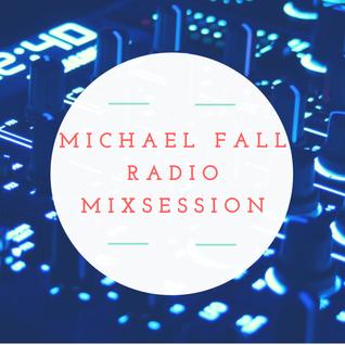 Michael Fall Blend-it radio mixsession 21-11-2016 (Episode 278) - Live @Sett Club Brussels 10-11-16