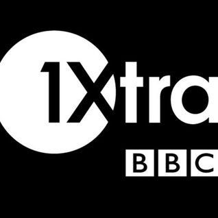 Syneptic @ Crissy Criss' Xtra Talent on BBC 1Xtra 24/02/2014