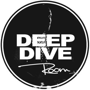 Deep Dive Room podcast #16 present '' Cristiano Cellu '' from  Yuma Recordings