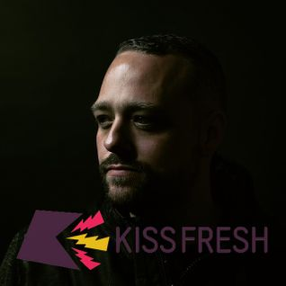BASHER - KISS FRESH GUEST MIX - JULY - 2015