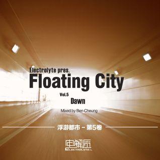 Floating City Vol. 5 - Dawn