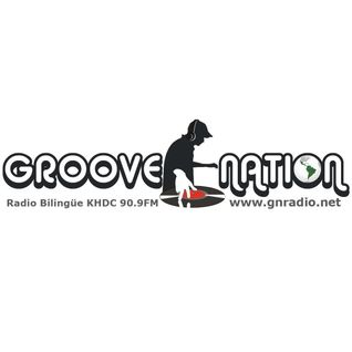2011 11.23 - groove nation guest mix