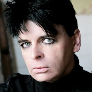 Quietus Mix 52: Gary Numan & Ade Fenton Are Friends Electric