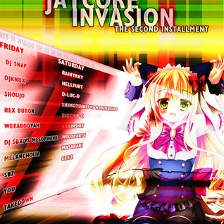 Dj BrainShit - Jaycore invasion 2