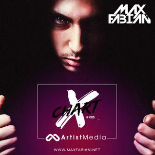 Max Fabian - X-CHART #005
