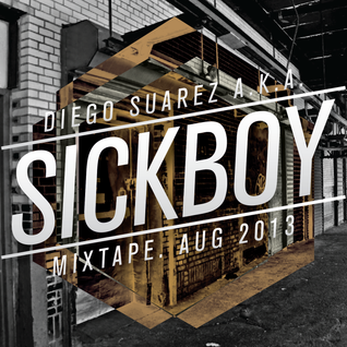 Digital SickBoy Mixtape [Aug 2013]
