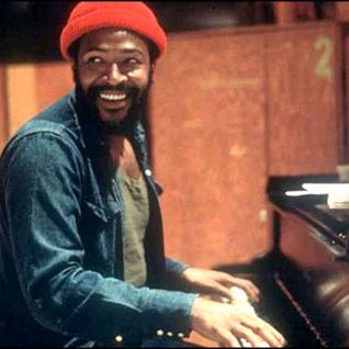 MARVIN GAYE - Sunny  [Deep Rework] by Cesare Maremonti Music Selector®