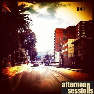Afternoon Sessions 041