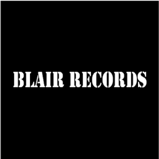 BLAIR RECORDS March 2013 Mix