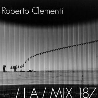 IA MIX 187 Roberto Clementi