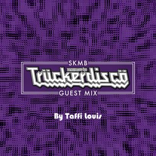 SKMB Guest Mix - TRUCKERDISCO