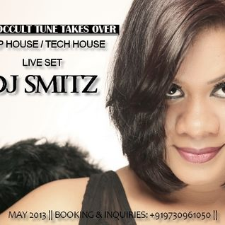 Deep/ Tech House Live set by DJ SMITZ (MAY 2014)