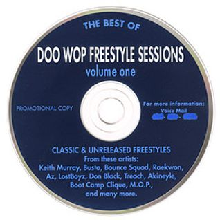 Doo-Wop - The Best Of Freestyles Vol. 1 1995