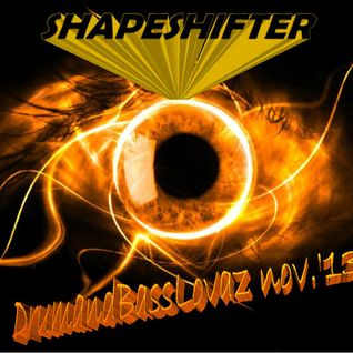 Shapeshifter back in the house with Drum and Bass Lovaz presenting the best!!!!