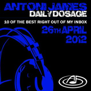 Daily Dosage 26th April 2012