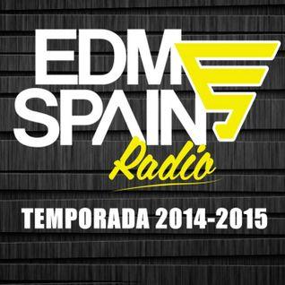 ChrisBand - @EDMSpainRadio 12/09/14