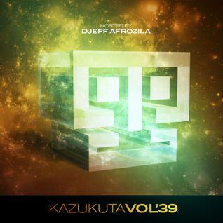 KAZUKUTA VOL.39