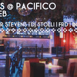 EDM Thursdays 1.0 at Pacifico