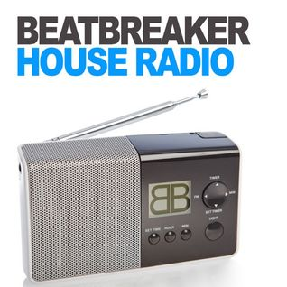 BEATBREAKER HOUSE RADIO #25 - June 2015