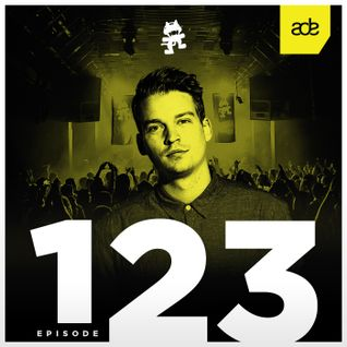 Monstercat Podcast Ep. 123 (Conro's Road To ADE Mix)