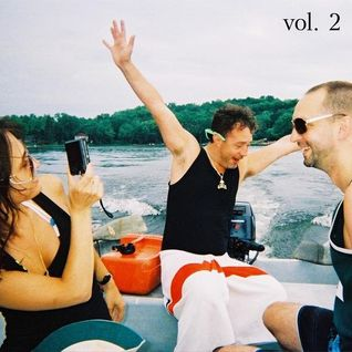 Dougie Boom's Cottage Country Vol. 02