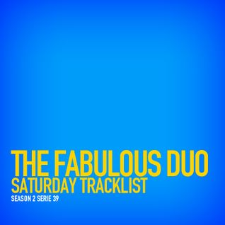 "The Fabulous Duo ST ""Season 2 Serie 39"""