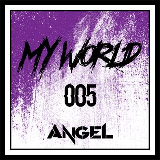 ANGEL - My World 005