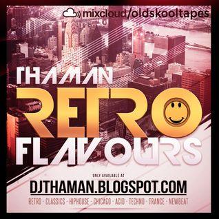 ThaMan - Retro Flavours Chapter 072 (Classics)