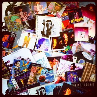 Balearic Mike - 'All My Purple Life' A Prince Tribute on 1 Brighton FM - 27/04/2016