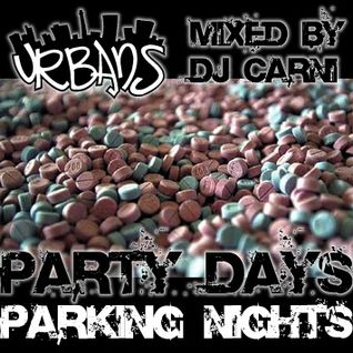 Party days (Parking nights)