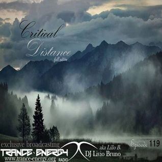 <<CRITICAL_DISTANCE>> full edition Ep.119
