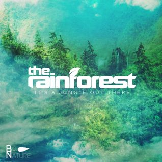 The Rainforest #35 with Commerce and WaffleNinja