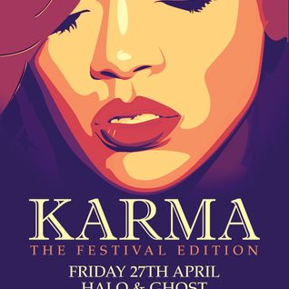 KARMA: Spring 2012 Mix by DJ T-Rex Part.1