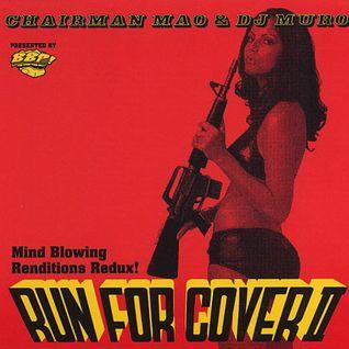 Run for Cover Vol. II - Dj Muro
