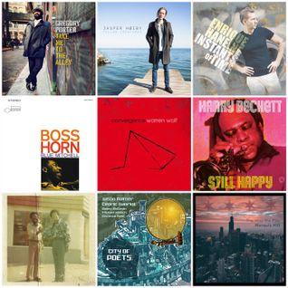 The Blueprint on Jazz FM Saturday May 14th 2016