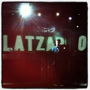 Làtzaro at The Loft (Razzmatazz) 14_09_2012