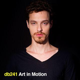 db241 - Art in Motion