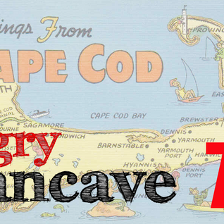 Angry Mancave - Episode 70