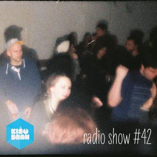 Kisobran radio show #42