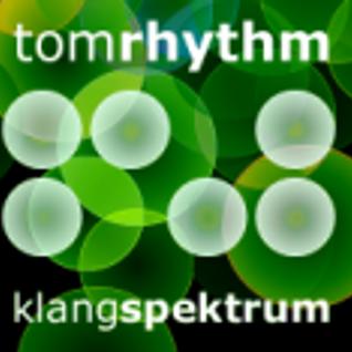 Klangspektrum TomRhythm 16-01-2015