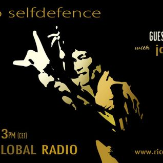 Ibiza Global Radio - 227 riccicomotos audio selfdefence - jay hill secundo - new york city