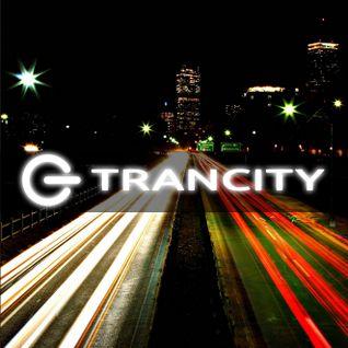 Trancity Chapter 2 (September 2013)