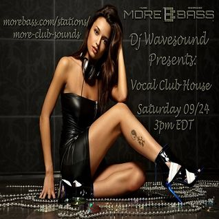Vocal Club House Session #2 - More Bass