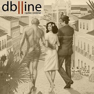 DoubleLine Net Radio No.081 Presents Djs Daniel Um, Andrea Gram & Ronald Pacheco (3-4-14)