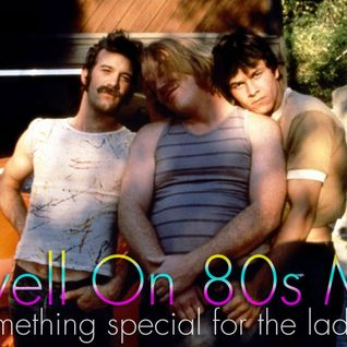Dwell On - 80's Soul Mix (...for the Ladies)