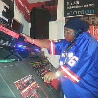DJ Patti #180 HSR Oct 19 2014